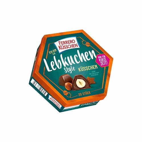 Ferrero Kusschen Pan di Zenzero