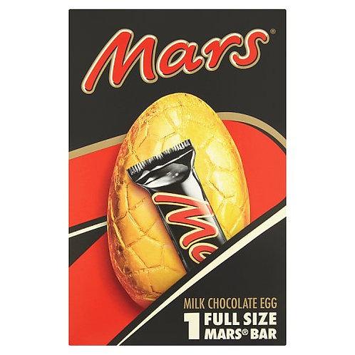 Mars Egg - M
