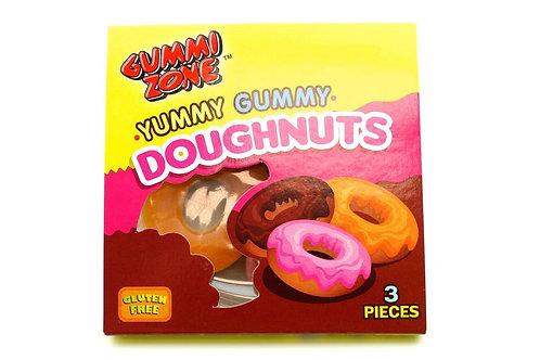 Yummy Gummy Donuts