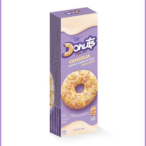 Donuts Vaniglia