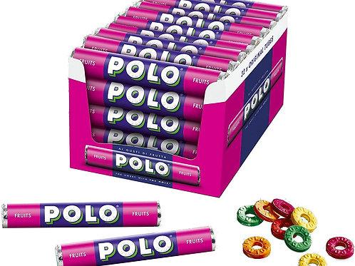 Polo fruit