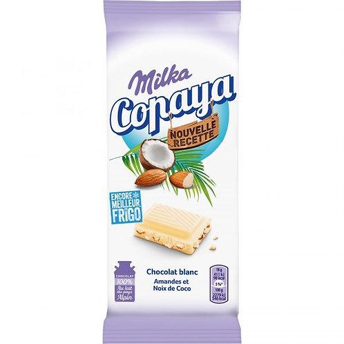 Milka Copaya