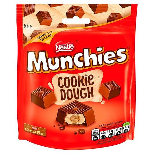 Munchies Cookie Dough