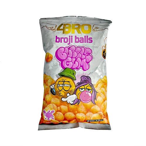 4BRO Puff Bubble Gum