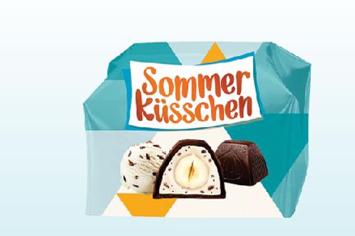 Ferrero Kusschen stracciatella x5