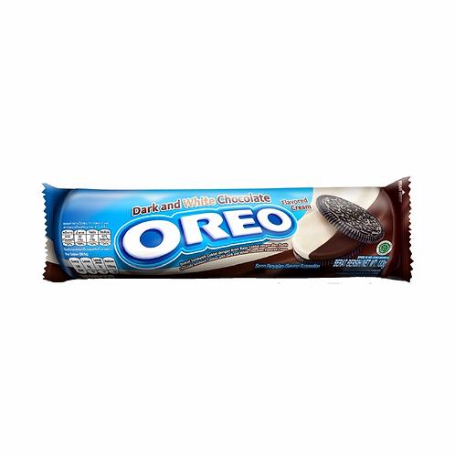 Oreo Dark & White Chocolate
