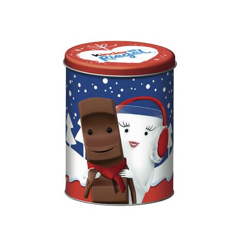 Kinder Riegel x24 con Confezione Biscotti