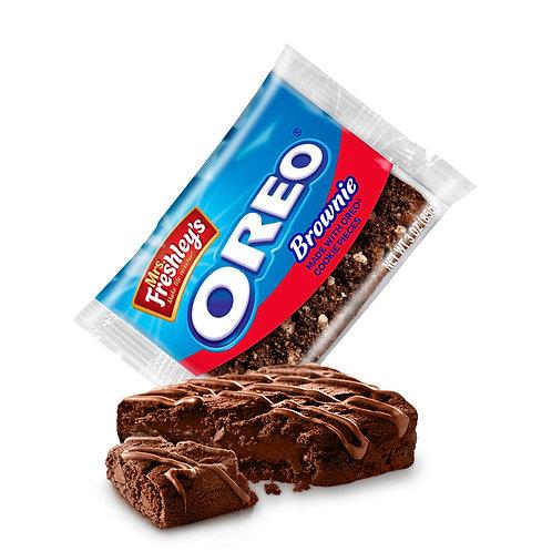 Mrs Freshley's Oreo Brownie