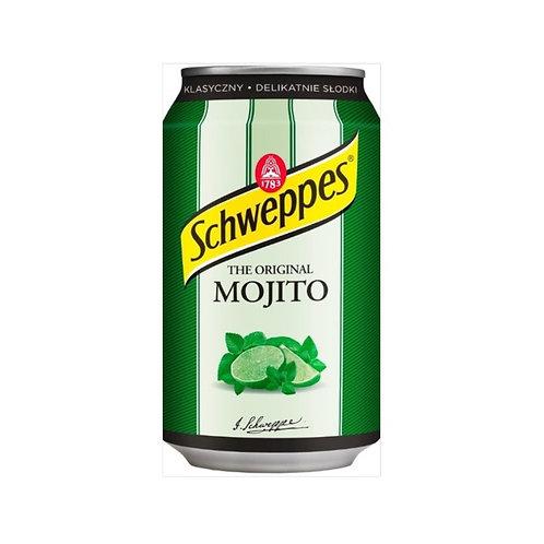 Schweppes Mojio