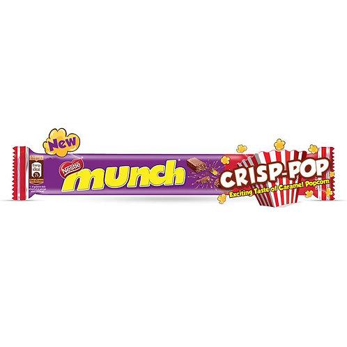 Munch Crisp-Pop