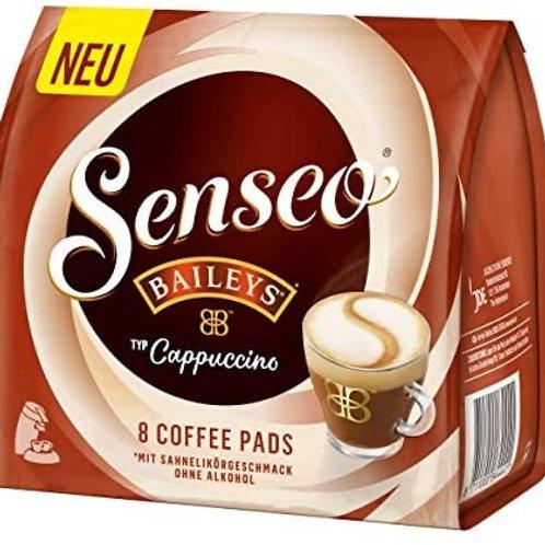 Cialde cappuccino baileys