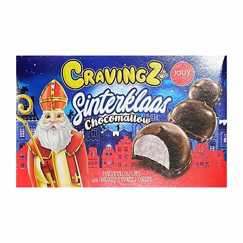 Cravingz Sintetklaas Chocomallow