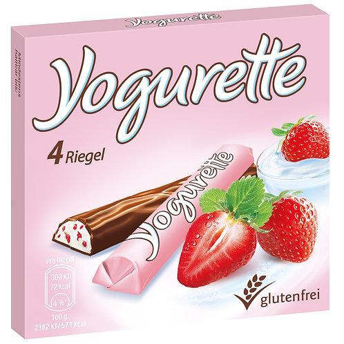Yogurette Strawberry