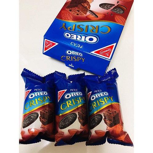 Oreo Crispy (japan import)