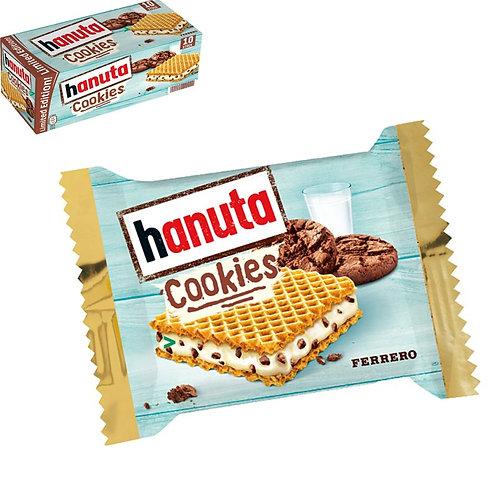 Hanuta Cookies