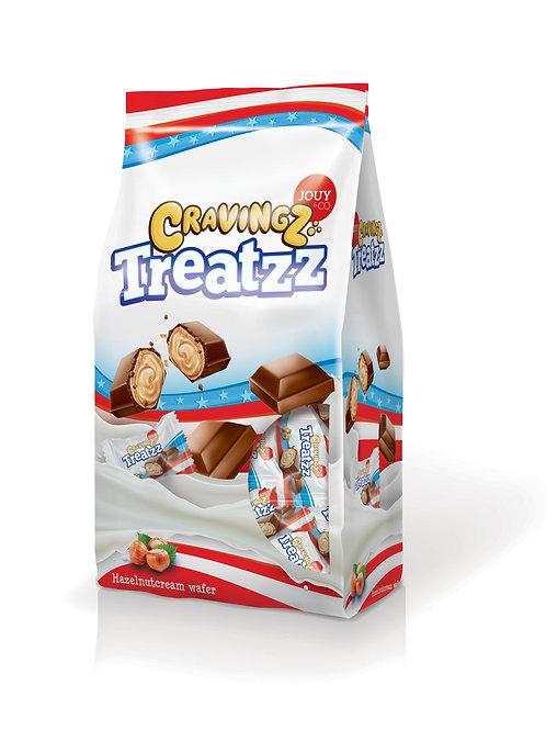 Craving Treatzz