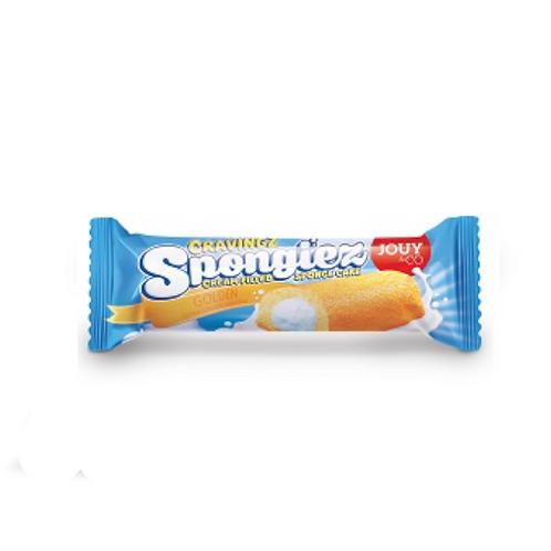 Spongiez Cream