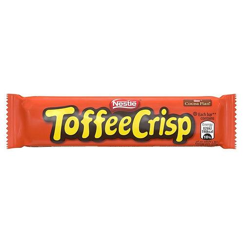 ToffeeCrisp