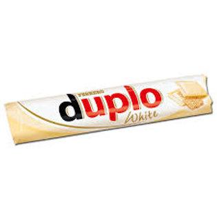 Duplo Stick Wafer White