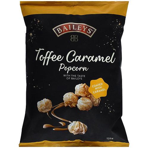 Baileys Popcorn Toffee Caramelo