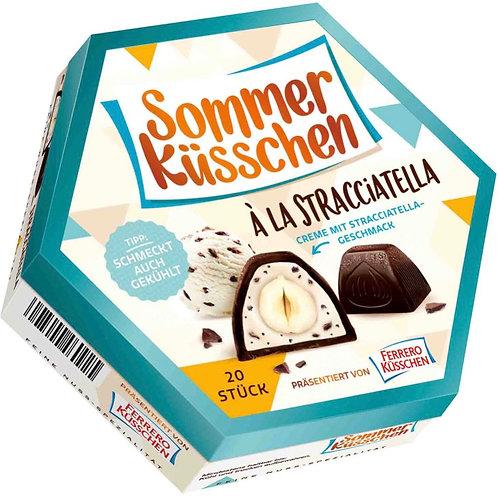 Ferrero Kusschen Stracciatella