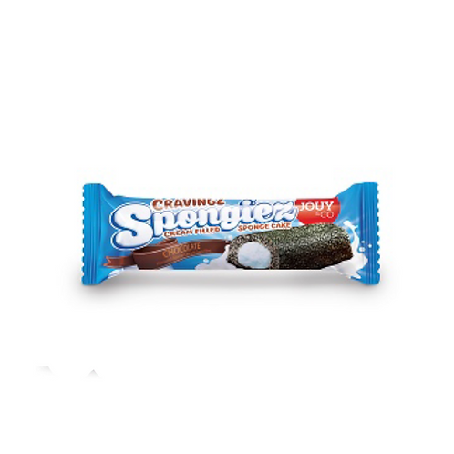 Spongiez Cacao