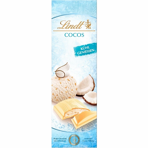 Lindt Cocco