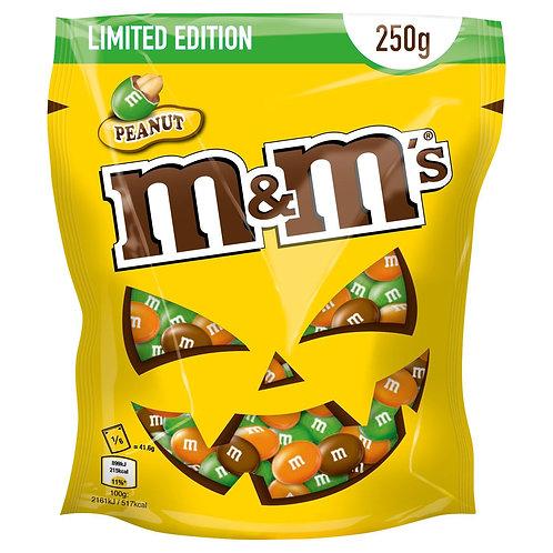 M&M'S Peanut Limited Edition