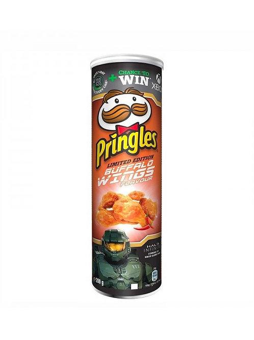 Pringles Buffalo Wings