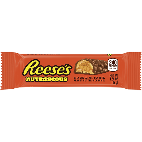 Reese's Nutrageous x 3