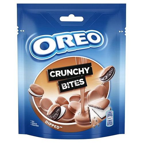 Oreo Crunchy Bites Dipped