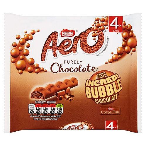 Aero Chocolate Purely