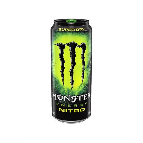 Monster NITRO