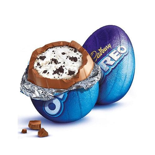 Oreo Cadbury Egg