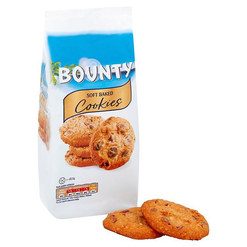 Bounty Biscuits