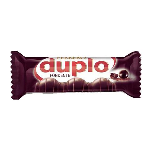 Duplo Fondente Limited Edition