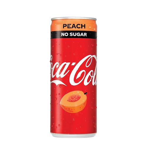 Coca Cola Pesca