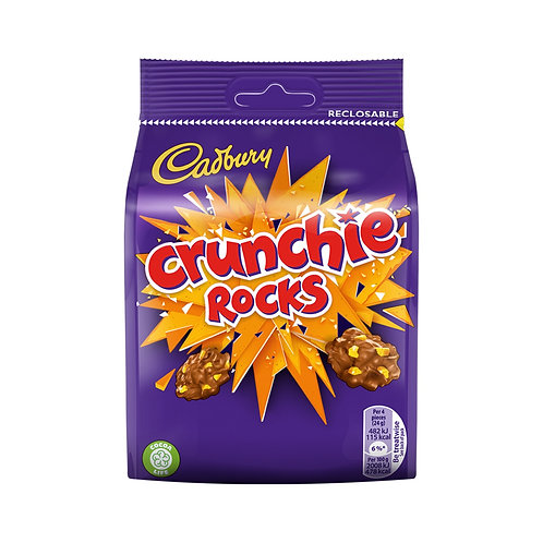 Cadbury Chunky Rocks