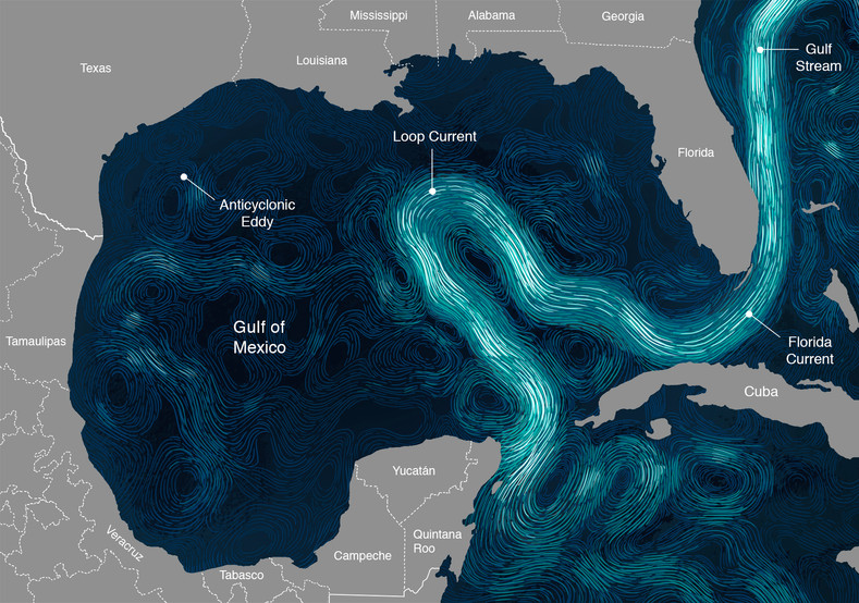 Gulf Loop Current
