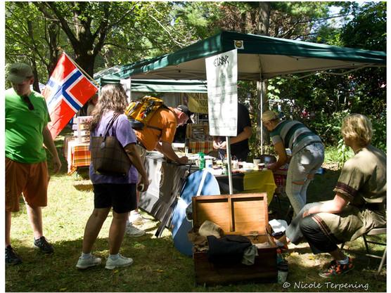 Scandinavian Fest 2016