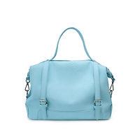 Double hook satchel