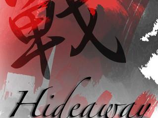 Hideaway by Penelope Douglas is LIVE!