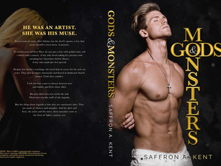 Gods & Monsters Review and Giveaway!