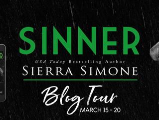 SINNER Review TOUR!