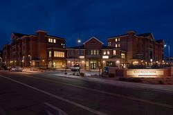 North Avenue Student Housing - Colorado Mesa University - Grand Junction, CO