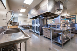 Bridger Elementary School Kitchen - Logan, UT