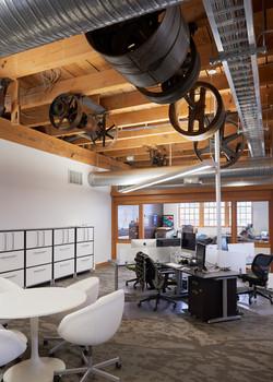 Lightening Kite Office - Logan, UT