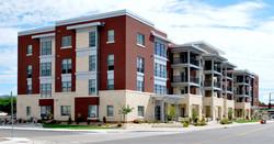 Orchard Avenue Student Housing - Colorado Mesa University - Grand Junction, CO