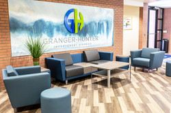 Granger-Hunter Improvement District Administration Building - West Valley City, UT
