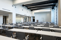 Salt Lake City Mosquito Abatement District Administration Building Large Conference / Training Room